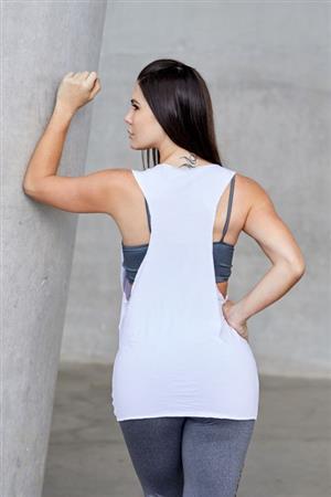 Blusa fitness Kênia  - Fribasex - Fabricasex.com