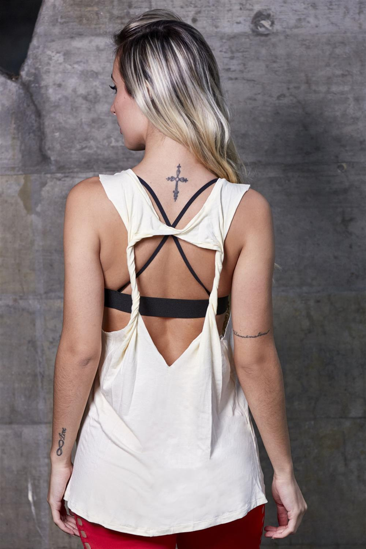 Blusa Marilia Caveira  - Fribasex - Fabricasex.com