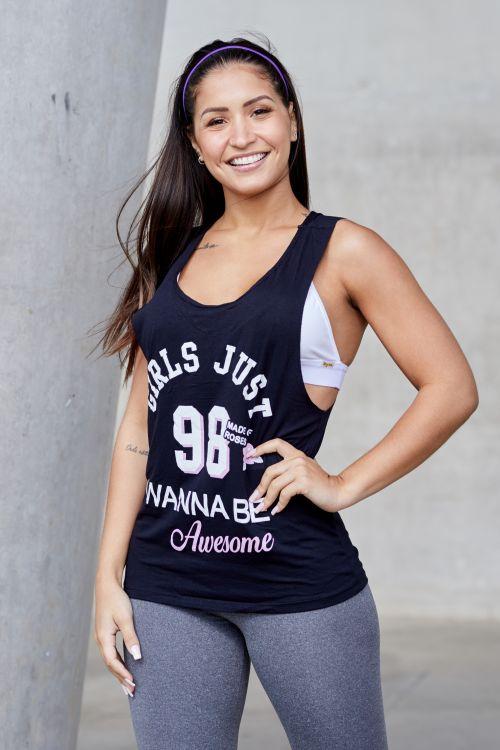 Blusa Marília Girls   - Fribasex - Fabricasex.com