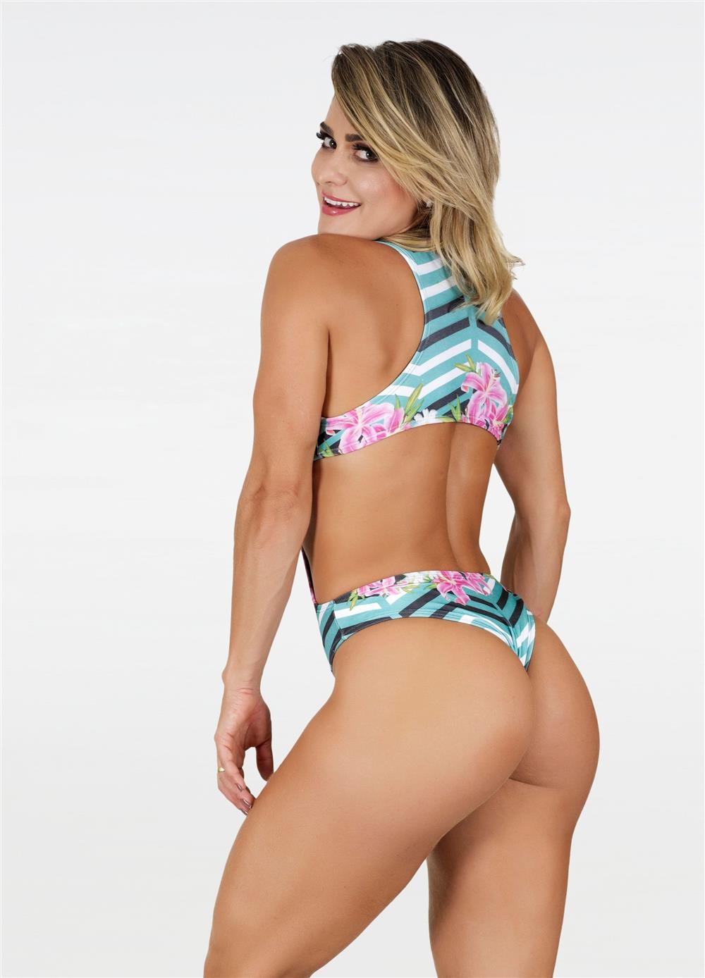 Body Jenifer Flores Branco  - Fribasex - Fabricasex.com