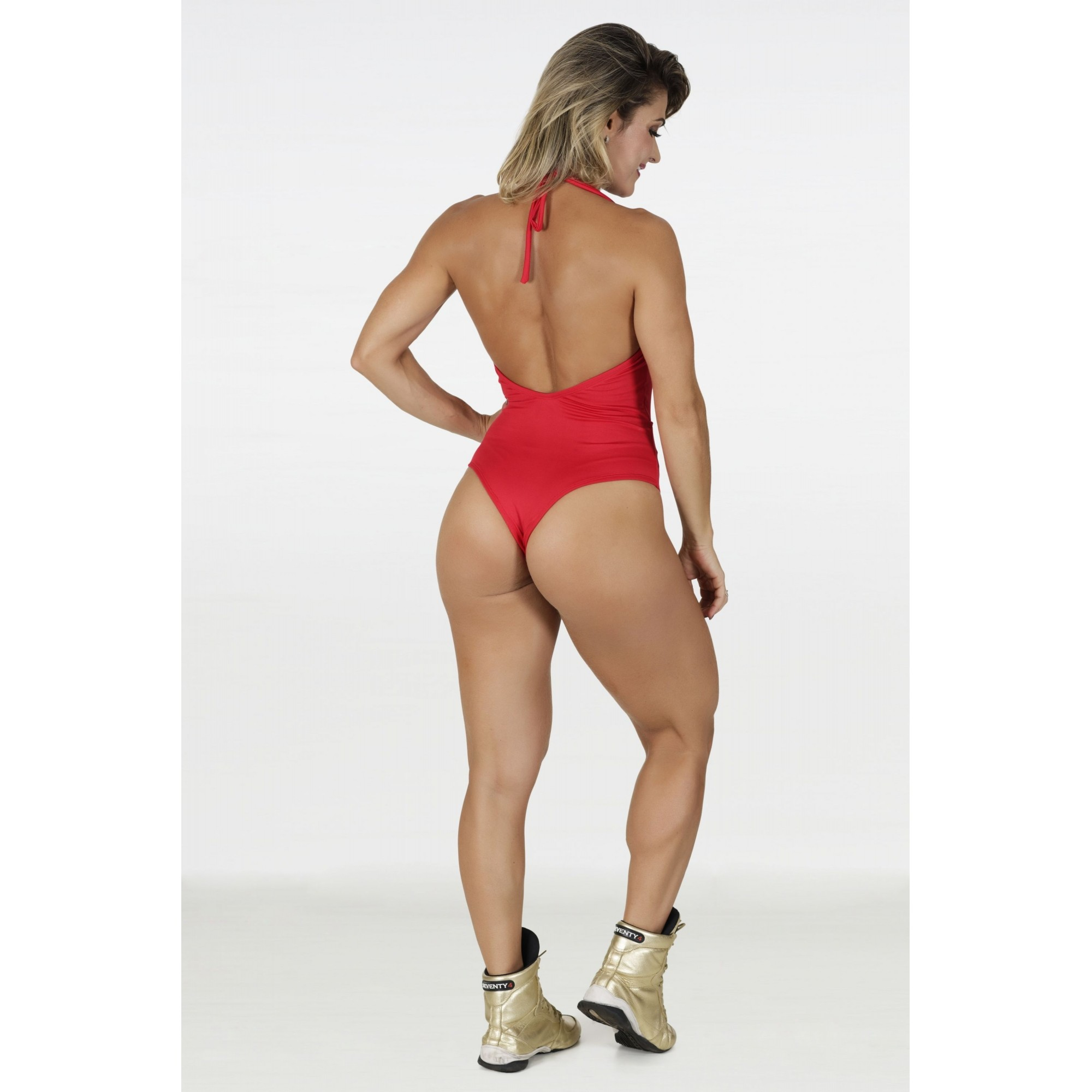 Body Maiô May  - Fribasex - Fabricasex.com