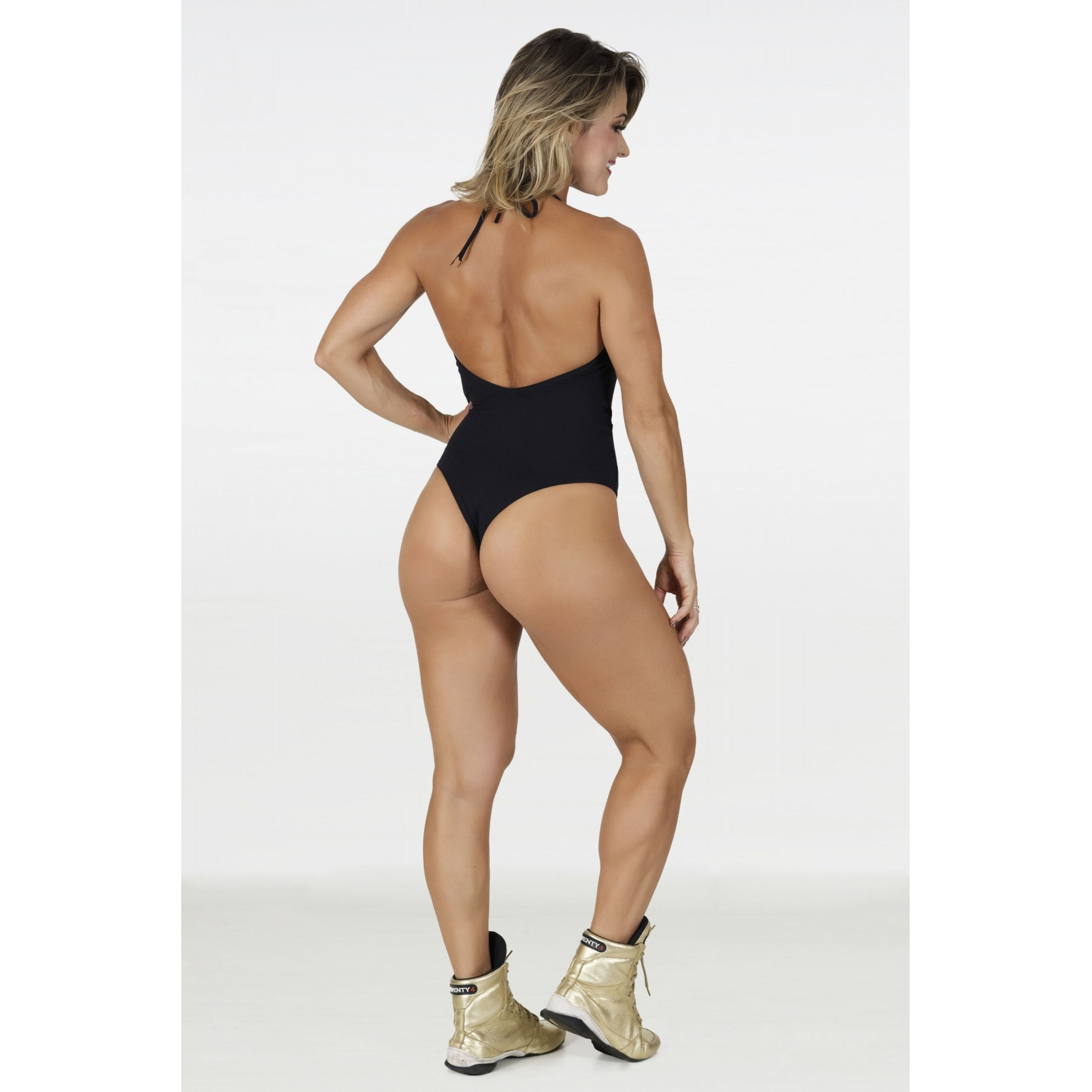 Body Maiô May   - Fribasex - Fabricasex.com