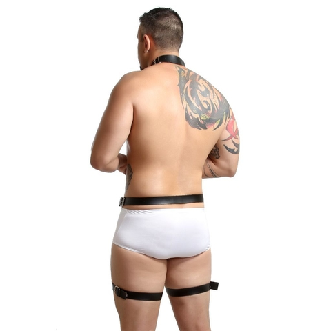 Body Punk  - Fribasex - Fabricasex.com