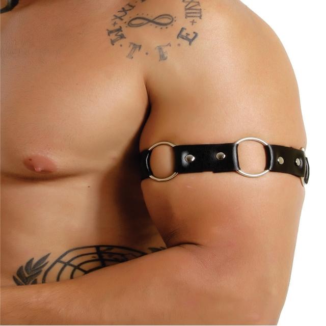Bracelete Ulisses  - Fribasex - Fabricasex.com