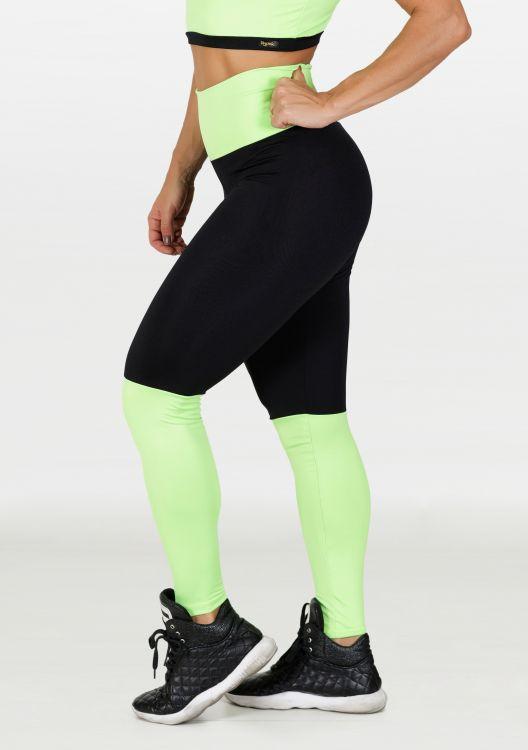 Calça duas cores  - Fribasex - Fabricasex.com