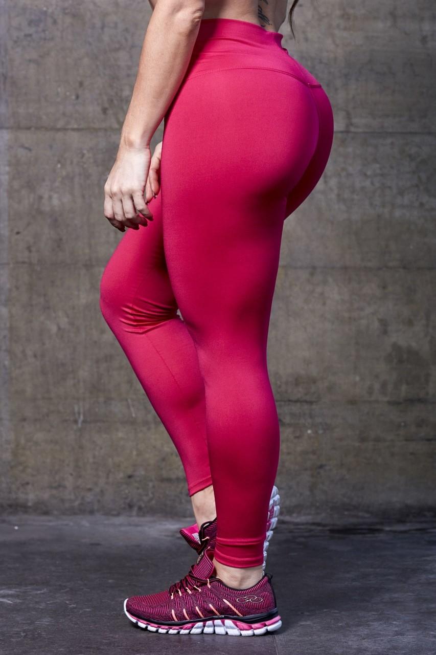 Calça Legging Lady Fit   - Fribasex - Fabricasex.com