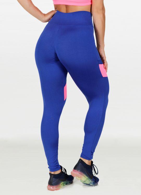 Calça legging Liris  - Fribasex - Fabricasex.com