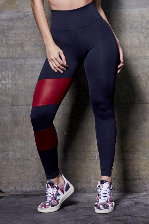 Calça legging Mia  - Fribasex - Fabricasex.com