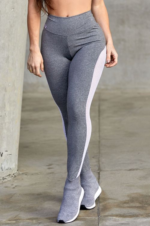 Calça Legging Nicole  - Fribasex - Fabricasex.com
