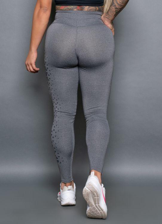Calça Legging Silk Perfect Body  - Fribasex - Fabricasex.com