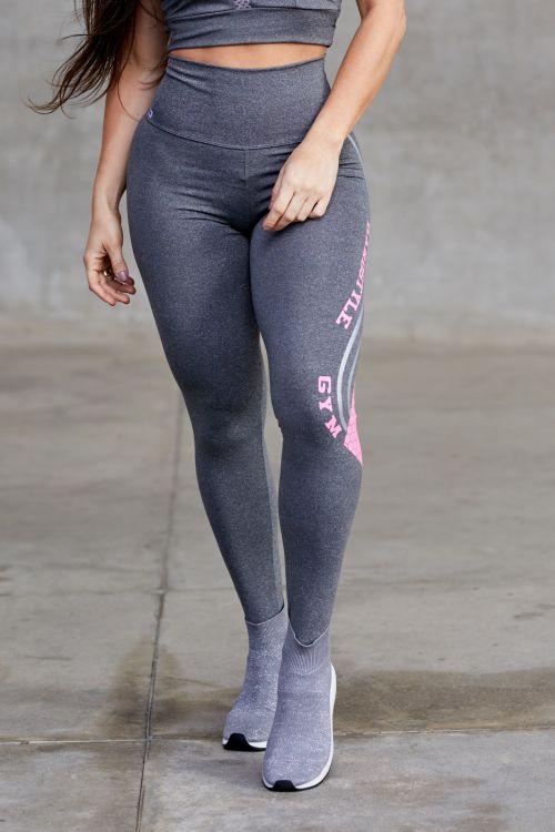 Calça Legging Style  - Fribasex - Fabricasex.com