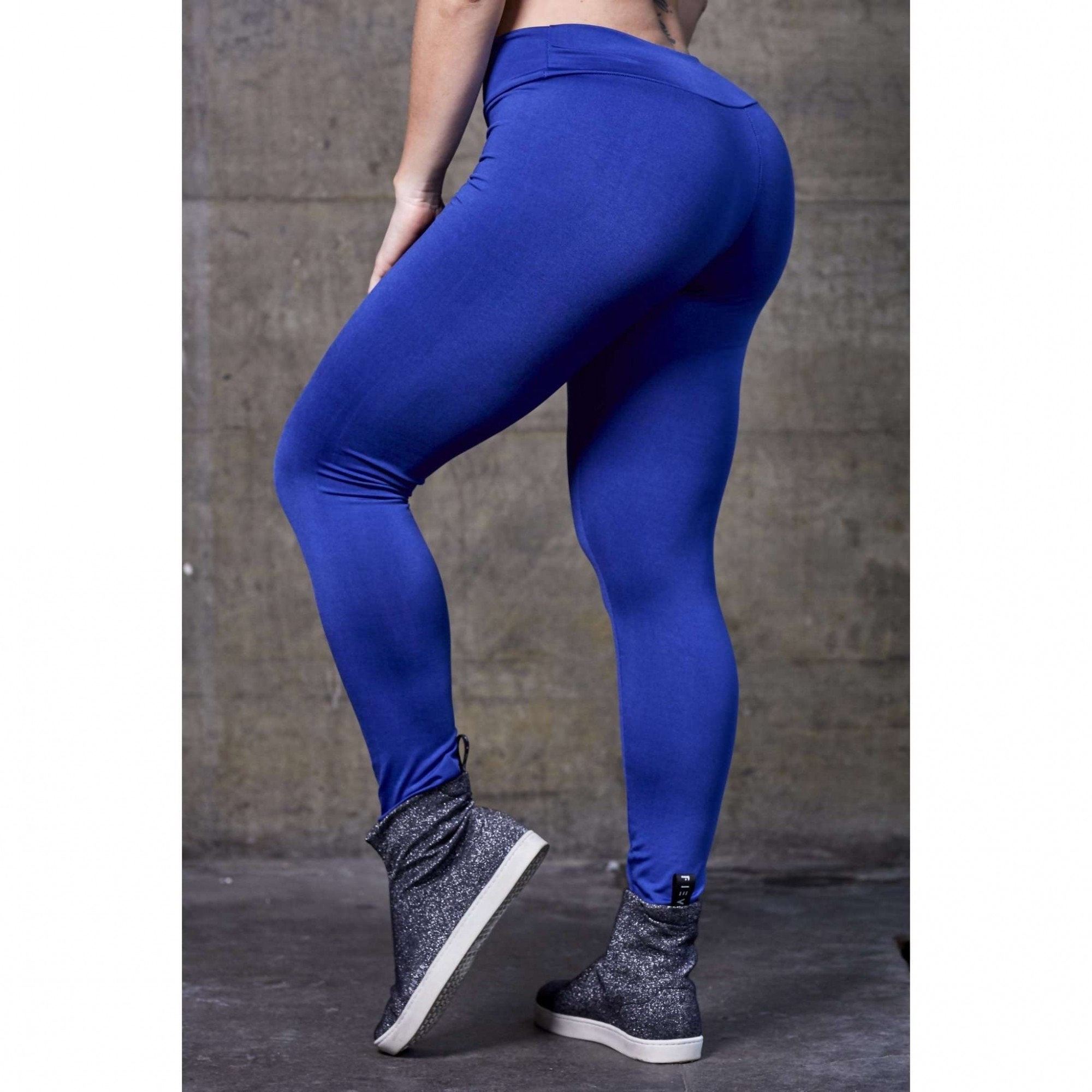 Calça Legging Ziper  - Fribasex - Fabricasex.com