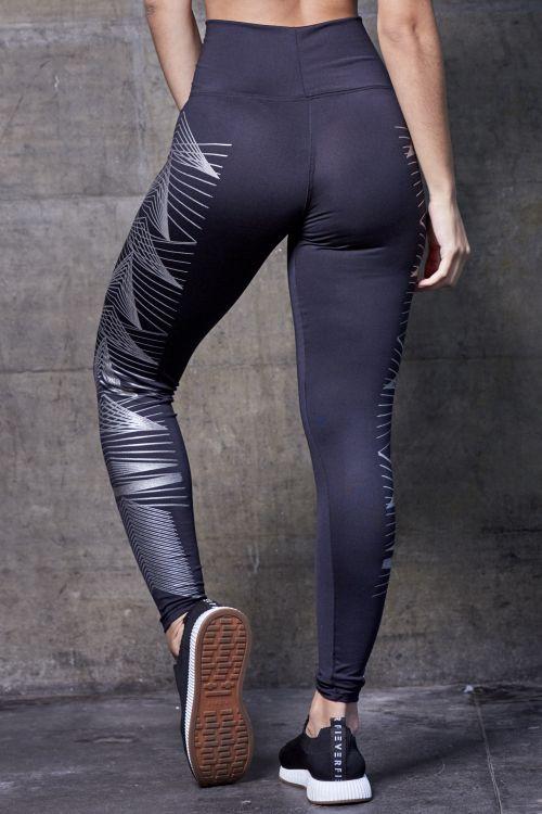Calça Silk Linhas  - Fribasex - Fabricasex.com