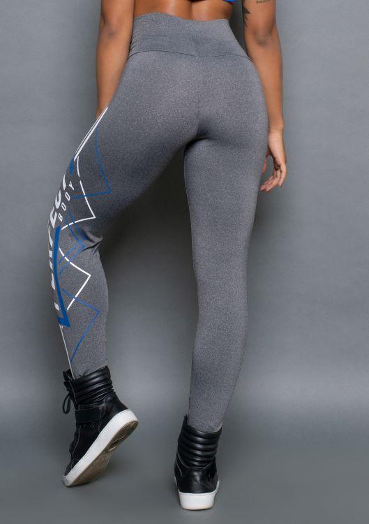 Calça Silk Perfect Body  - Fribasex - Fabricasex.com