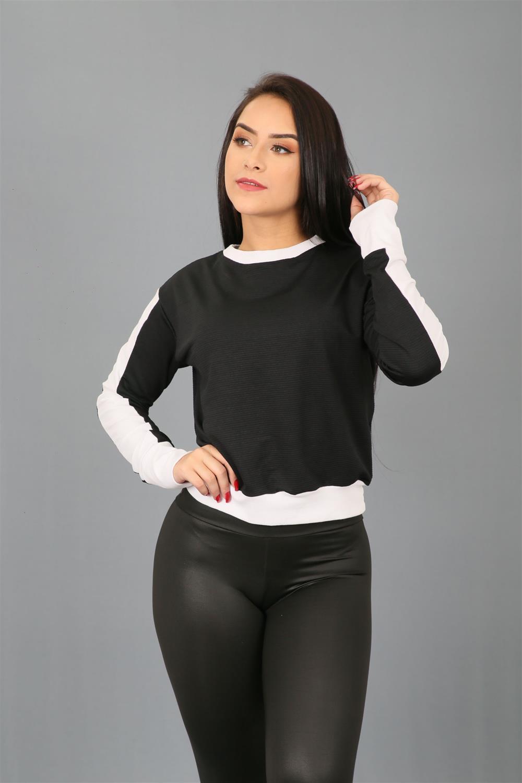 Casaco Mayra   - Fribasex - Fabricasex.com