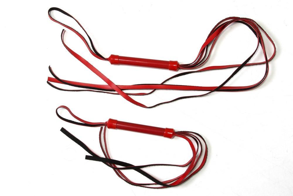 Chicote Vermelho  - Fribasex - Fabricasex.com