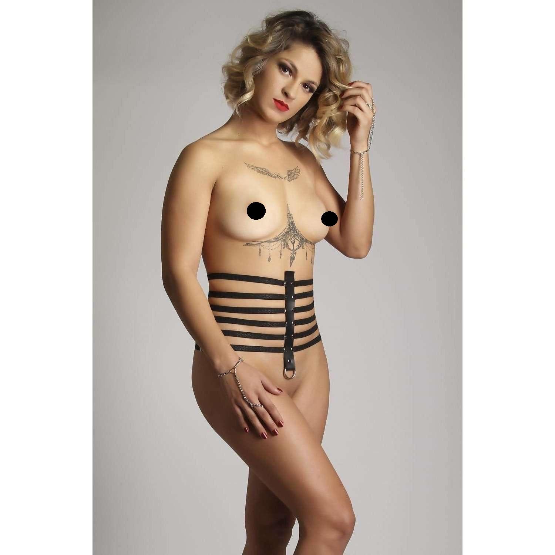Cinturão Feminino  - Fribasex - Fabricasex.com