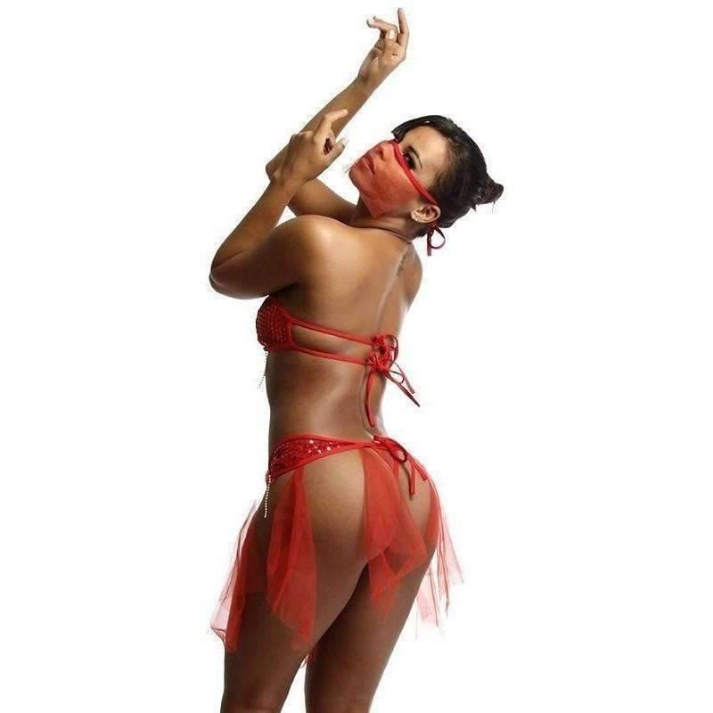Distribuidora Sexshop Fantasia Sexy Sete Véus  - Fribasex - Fabricasex.com