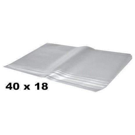 Embalagem Para Bojo 40x18 - PCT c/ 10 un  - Fribasex - Fabricasex.com