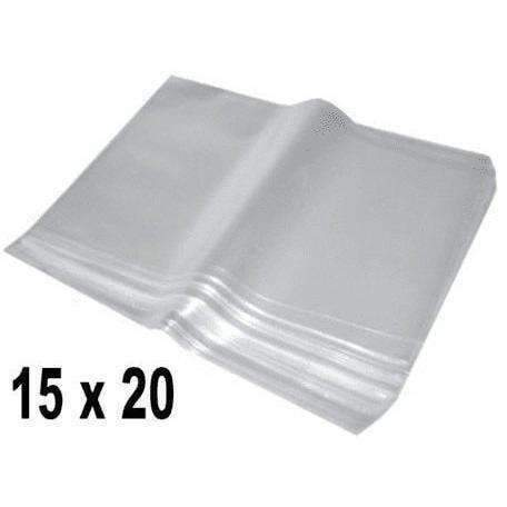 Embalagem Para Cuecas Boxer 15x20 - PCT c/ 20 un  - Fribasex - Fabricasex.com
