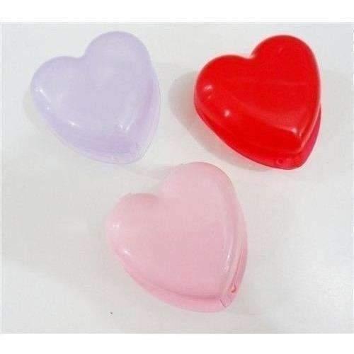 Embalagem Para Kit Erótico Coração  - Fribasex - Fabricasex.com