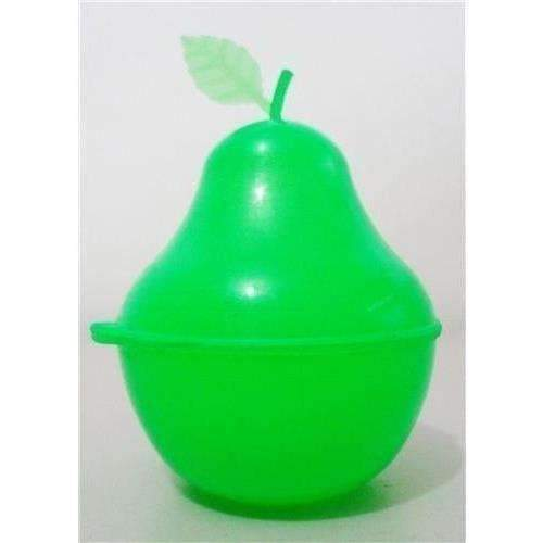 Embalagem Para Kit Erótico Pera  - Fribasex - Fabricasex.com