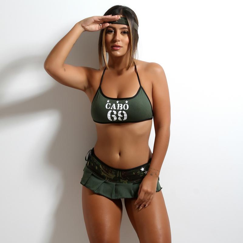 Fantasia Sensual Cabo 69 Sex Shop e Moda Intima no Atacado  - Fribasex - Fabricasex.com