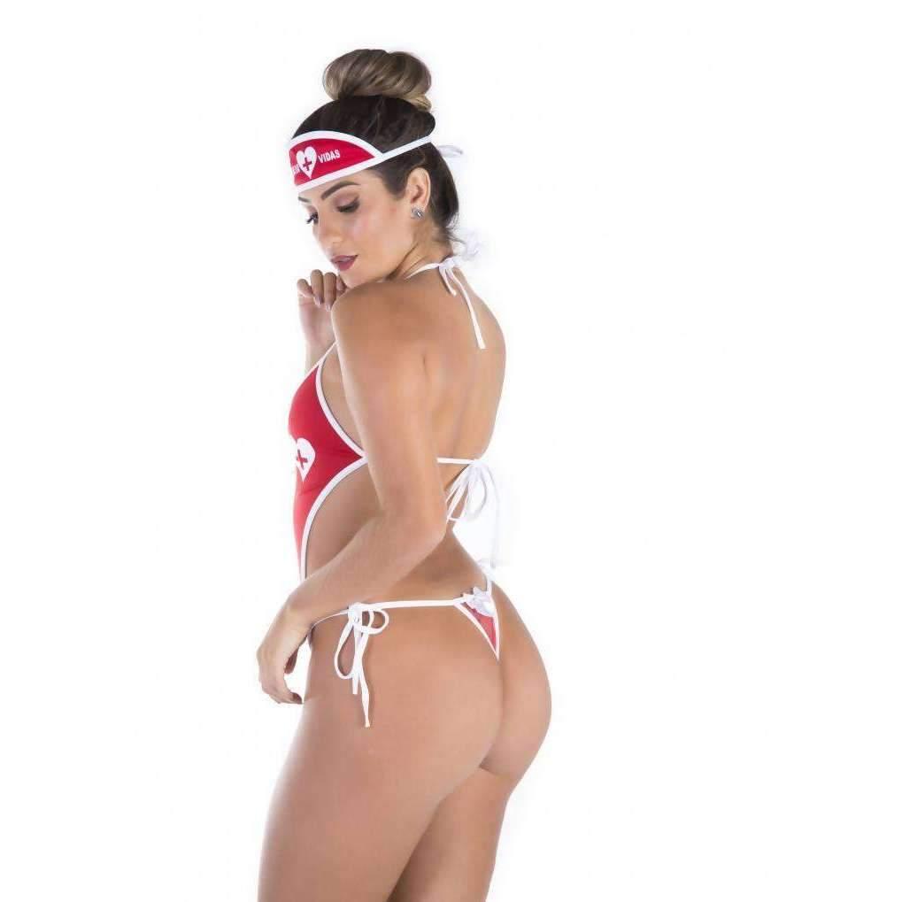 Fantasia Sexy Salva Vidas  - Fribasex - Fabricasex.com