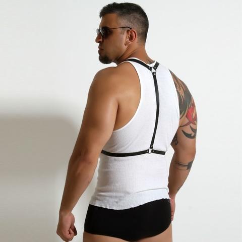 Harness Duque Urb  - Fribasex - Fabricasex.com
