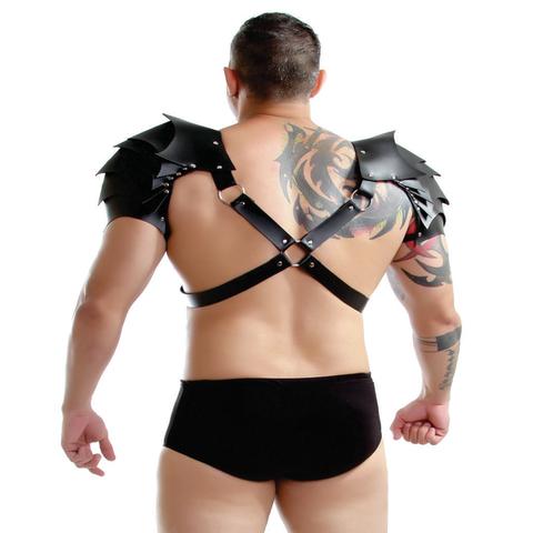 Harness Gladiador Summer  - Fribasex - Fabricasex.com
