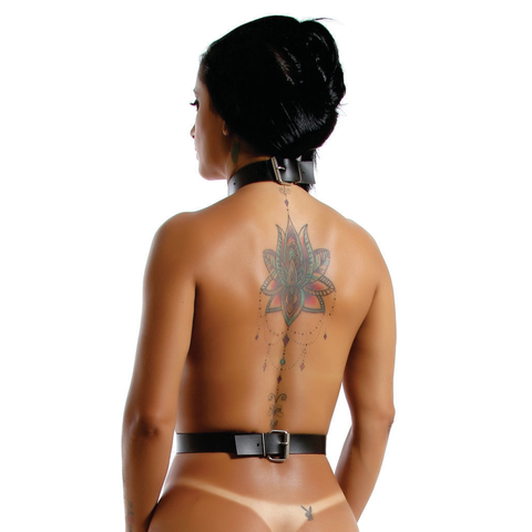 Harness Isis  - Fribasex - Fabricasex.com