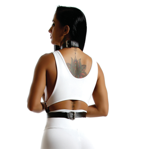Harness Isis Urb  - Fribasex - Fabricasex.com