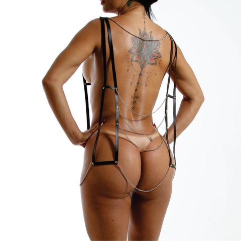 Harness Leona  - Fribasex - Fabricasex.com