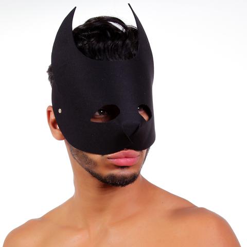 Máscara Demon  - Fribasex - Fabricasex.com