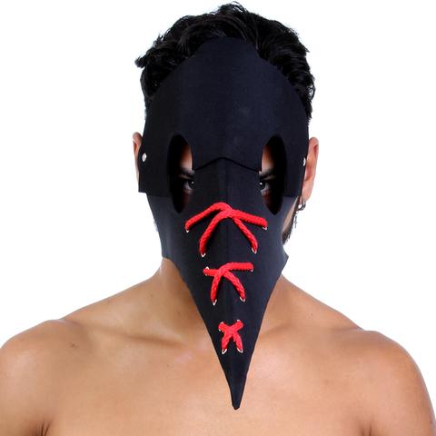 Máscara Doutor Praga 3  - Fribasex - Fabricasex.com