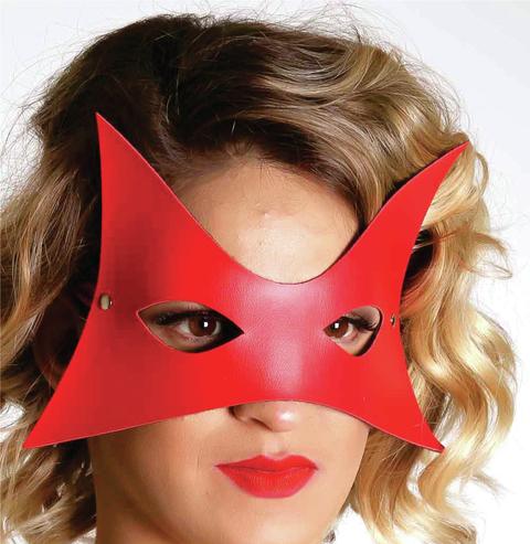 Máscara Encanto  - Fribasex - Fabricasex.com