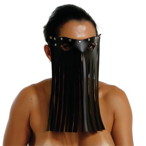 Máscara Enigma  - Fribasex - Fabricasex.com