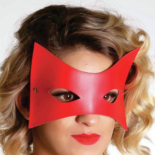 Máscara Feitiço  - Fribasex - Fabricasex.com