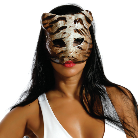 Máscara Felino  - Fribasex - Fabricasex.com