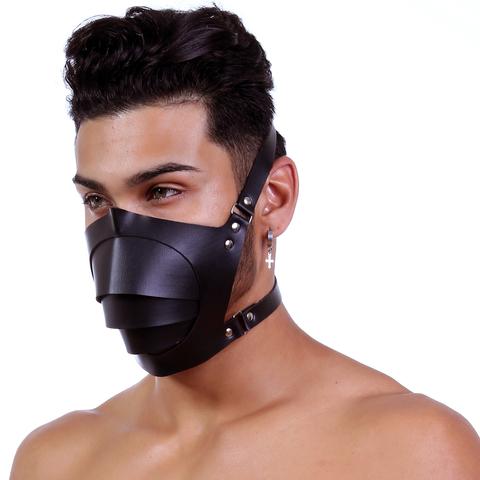 Máscara Gladiador  - Fribasex - Fabricasex.com