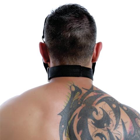 Máscara Hannibal  - Fribasex - Fabricasex.com
