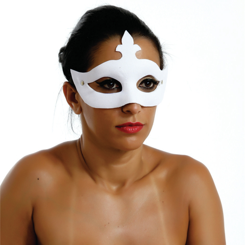 Máscara Jade  - Fribasex - Fabricasex.com