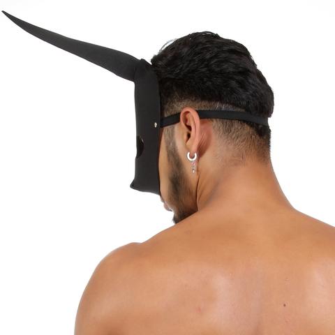 Máscara Lebre  - Fribasex - Fabricasex.com
