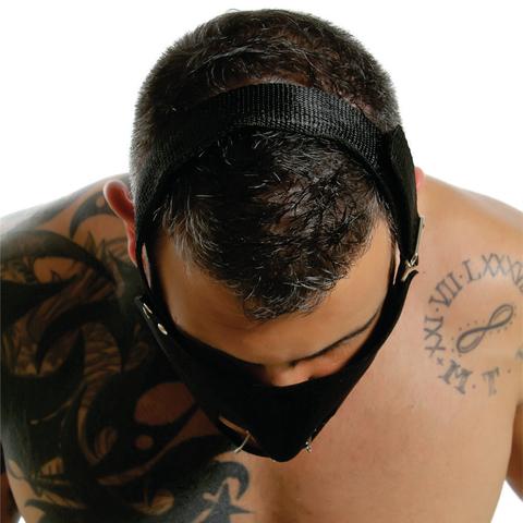 Máscara Quilin  - Fribasex - Fabricasex.com