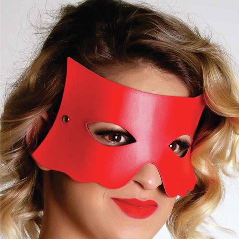 Máscara Sedução  - Fribasex - Fabricasex.com