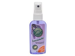 Mini aromatizante de ambiente Pronto Uso Lavanda 60ml  - Fribasex - Fabricasex.com