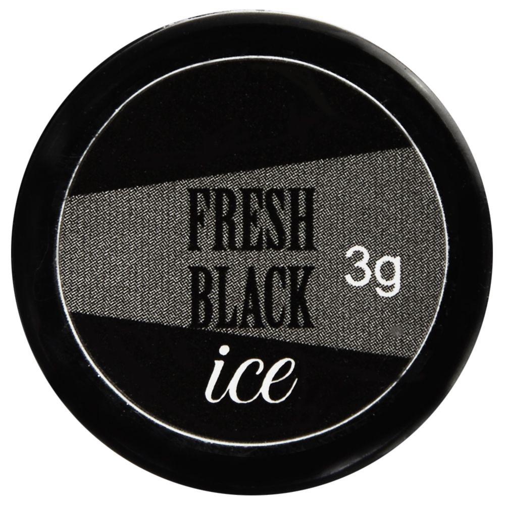 Pomada Fresh Black Ice 3G Segred Love Sexshop atacado produtos eroticos para revenda  - Fribasex - Fabricasex.com