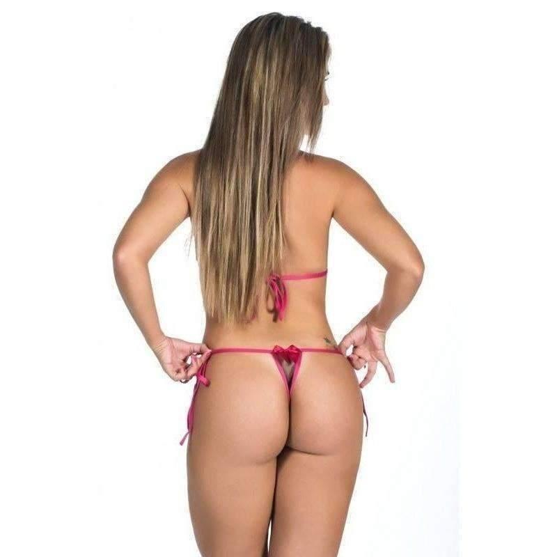 Mini Fantasia Zebrinha  - Fribasex - Fabricasex.com