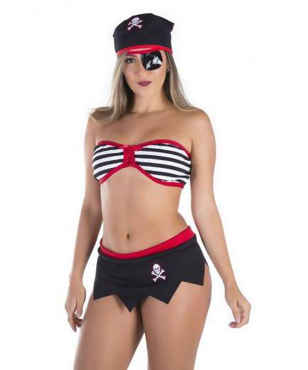 Sex Shop Nova Friburgo Fantasia Pirata  - Fribasex - Fabricasex.com