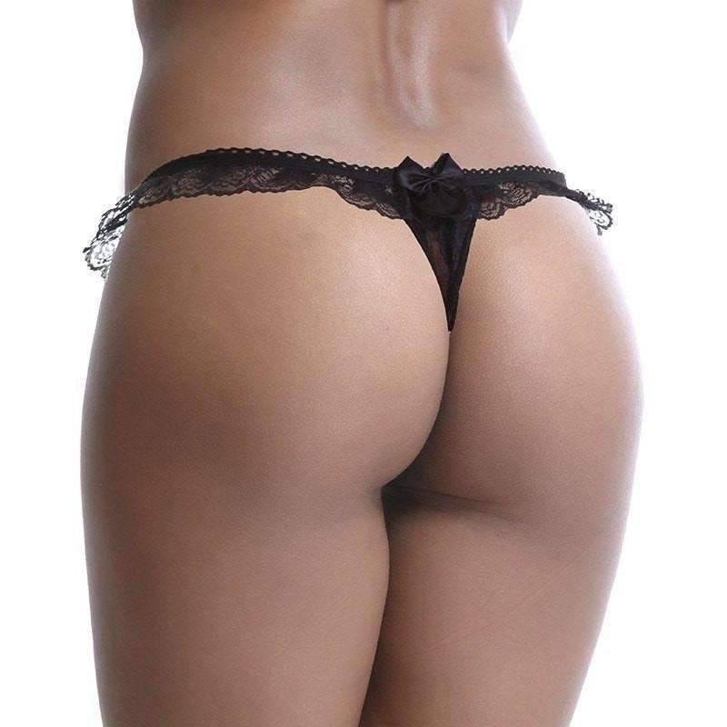 Sexyshoop  Tanga Marido Apressado atacado lingerie sp  - Fribasex - Fabricasex.com